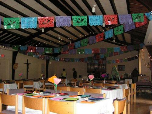Lutheran Campus Ministry Graduation Banquet 2010